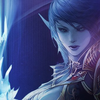 L2Fusion > Website design for Lineage 2 private server