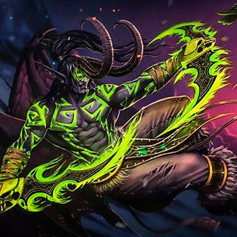 Warnas > Website development for private server World of Warcraft